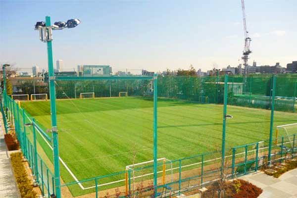 南長崎サッカースクール(指導者派遣)